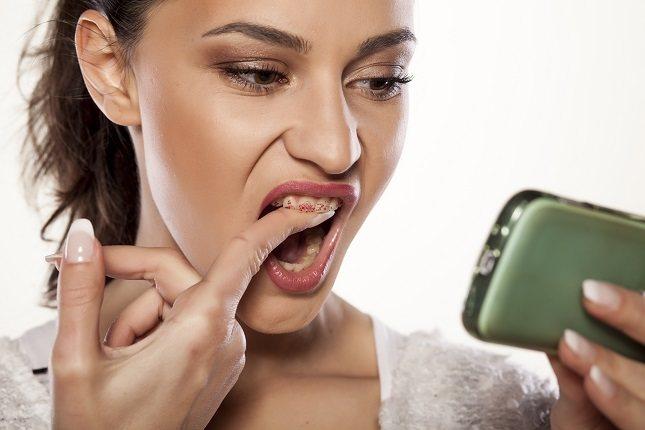 La gingivitis es la segunda enfermedad dental más común en España