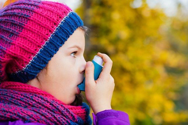 Es posible que si tu hijo tiene asma te dé miedo que practique deportes