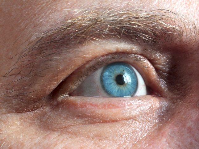 Se podría reducir su punto ciego al usar ciertos ejercicios de entrenamiento de los ojos