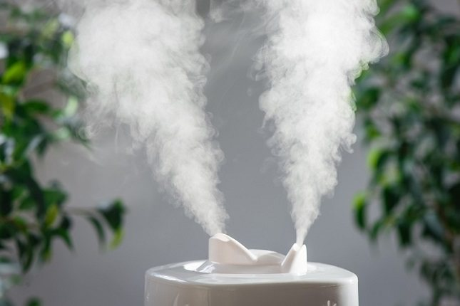 Los beneficios de tener un humidificador en casa son varios