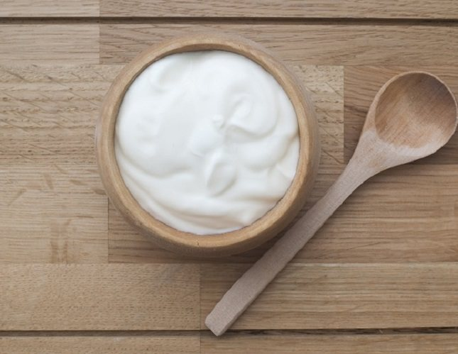 Una vitamina suplementariatambién puede ser útil