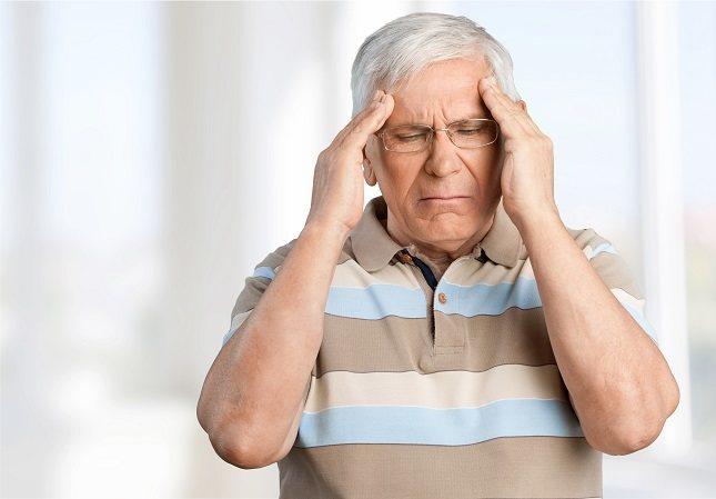 El envejecimiento cerebral es natural en las personas