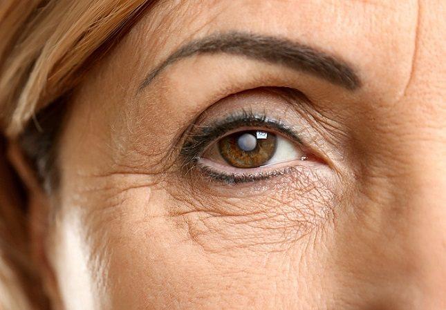 También es aconsejable tener siempre la humedad apropiada para el ojo