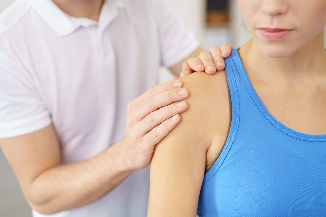 Las personas con diabetes tienen más riesgos de desarrollar el hombro congelado
