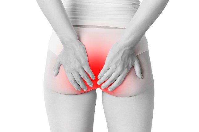 Debes saber que la forma más frecuente de tratar las grietas anales es sin hacer nada