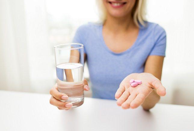 La dosis de levofloxacino es una o dos horas antes de realizar el desayuno, la comida o la cena