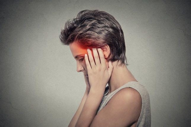 Es necesario saber reconocer cómo es un dolor de cabeza por tensión