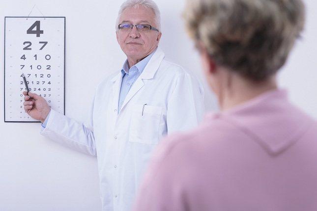 Las cataratas congénitas deben diagnosticarse lo más pronto posible
