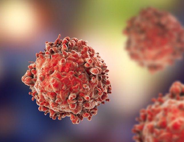 Que las células cancerosas cambian es muy importante en el tratamiento