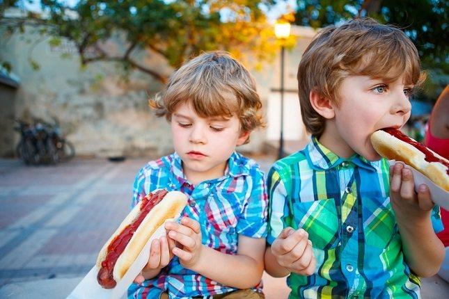 El nombre médico para los gemelos idénticos son gemelos monocigóticos