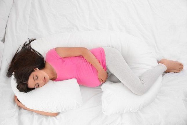 Puedes realizar este masaje durante aproximadamente media hora y un par de días a la semana