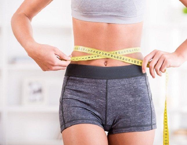 La mejor manera de evitar la piel flácida es perder el peso de manera lenta y alrededor de medio kilo por semana