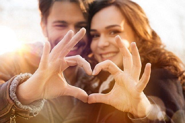 El cerebro por tanto, es el encargado de que sientas amor y de que lo sientas con toda su intensidad