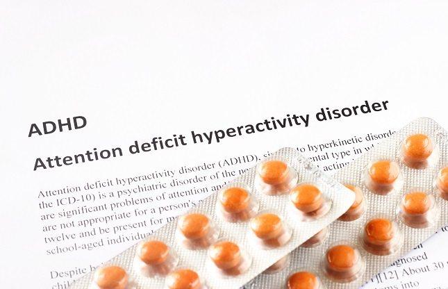 Ritalín, conocido también como metilfenidato es un medicamento psicoestimulante