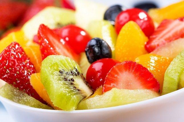 No se trata de contar calorías, sino más bien hacerte responsable de este nuevo estilo de vida
