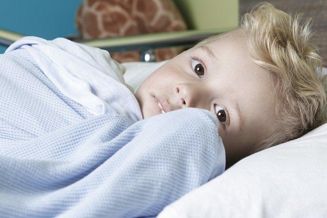 El neuroblastoma es un tipo de cáncer poco frecuente