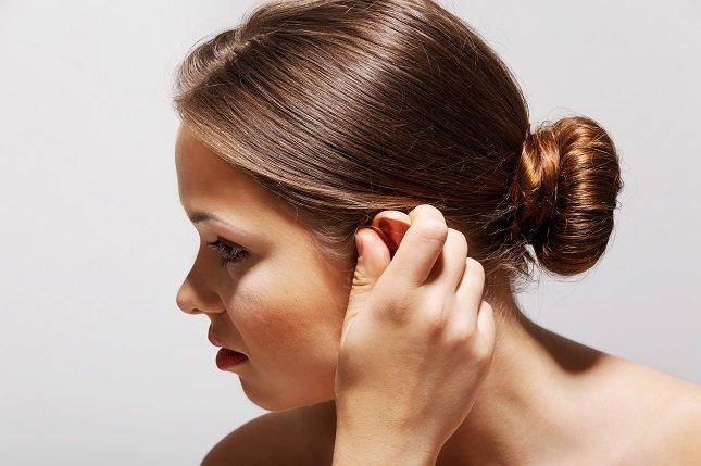 El moco en el oído también se conoce como tapón de moco