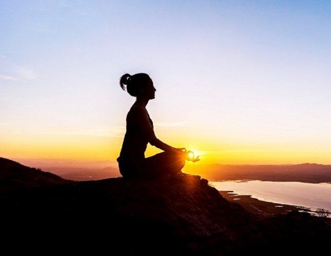 El tipo de meditación que es mejor es la que funcione mejor para ti