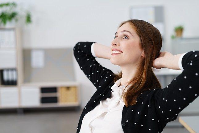 Si eres optimista es probable que tu salud mejore casi sin que te des cuenta