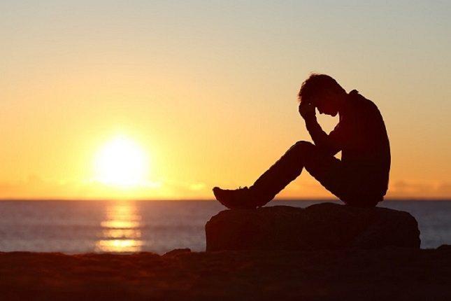 Perdonar no significa que estés perdonando