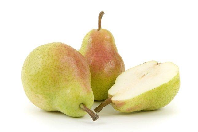 Ingerir zumo de peras frescas, ayuda a que el cuerpo se relaje