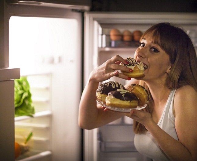 Las personas con trastornos alimentarios no siempre se dan cuenta de que están enfermos