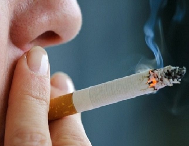 El consumo de tabaco no sólo durante el proceso de embarazo sino anteriormente a él