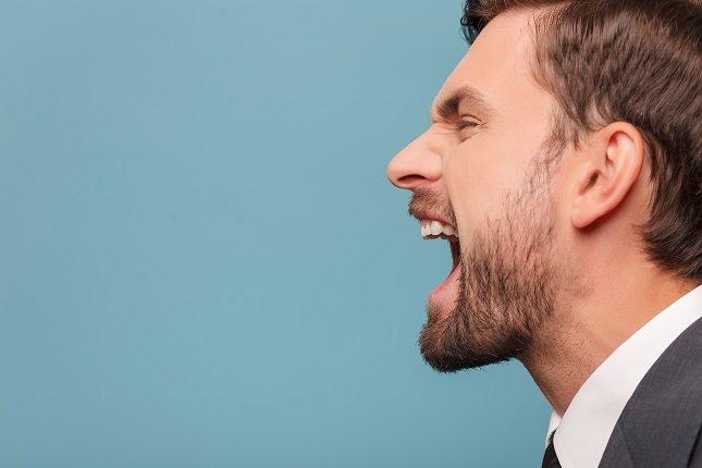 La ira saludable es una respuesta natural a una situación molesta o irritante que ocurre en tu vida