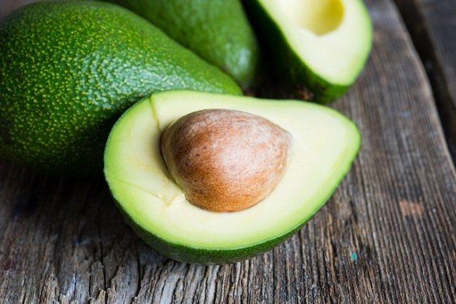 Céntrate en las grasas monoinsaturadas y poliinsaturadas más saludables