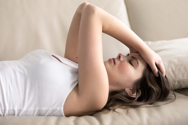 Los trastornos de ansiedad pueden causar estragos en la vida