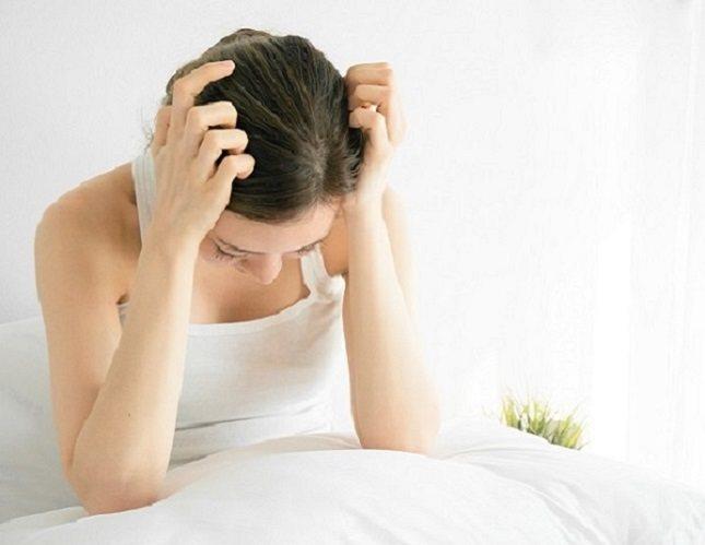 Los síntomas disociativos también pueden estar relacionados con la depresión mayor