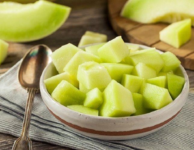 Algunas de las fuentes favoritas de prebióticos son las frutas y los vegetales