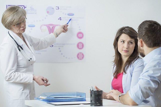 Es normal que durante el primer intento el embrión no agarre bien en el útero materno