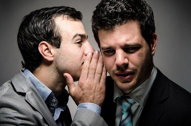 Las mentiras es un habitual en las relaciones de algunas personas