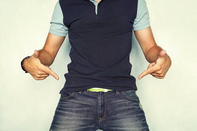Tiene sentido que la hipospadias ocurra en la parte inferior del pene