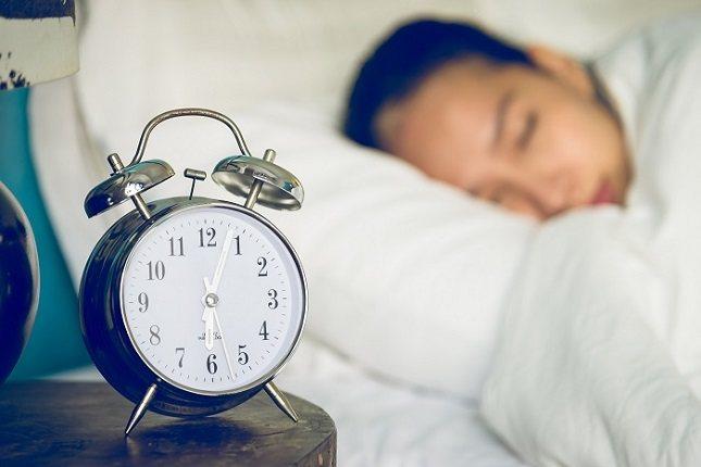 Minimizar el tiempo de la pantallaes esencial para dormir bien