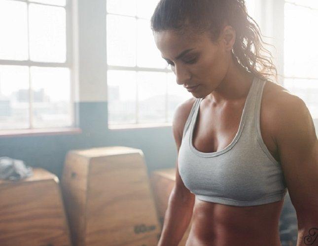 Sentirse cansado no es una razón para omitir un viaje al gimnasio