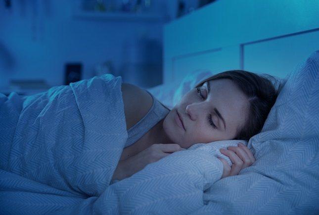 Invierte en unas pocas ayudas para dormir mejor