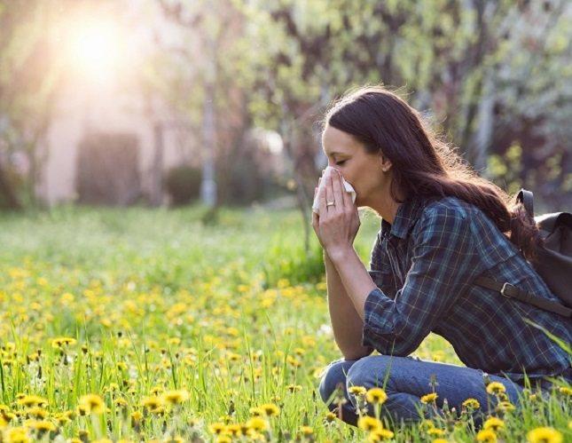 El pelaje o las plumas de las mascotas se pueden recubrir con alérgenos que causan alergias