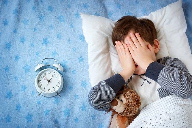 Es necesario que los padres observen los síntomas