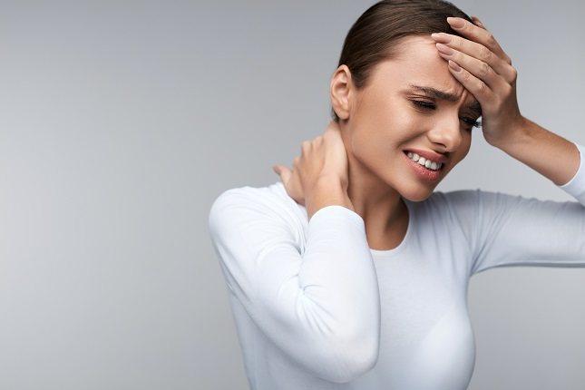 Existen diferentes tipos de dolores de cabeza
