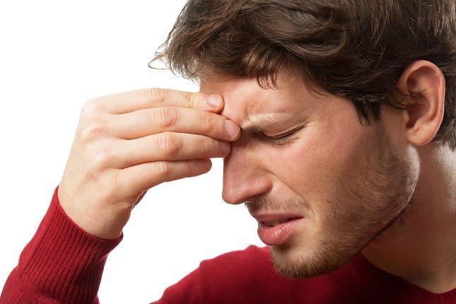 La inflamación del nervio óptico debido a la inflamación se llama neuritis óptica