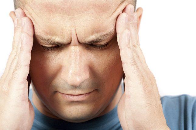 La sinusitis infecciosa puede propagarse al sistema nervioso central