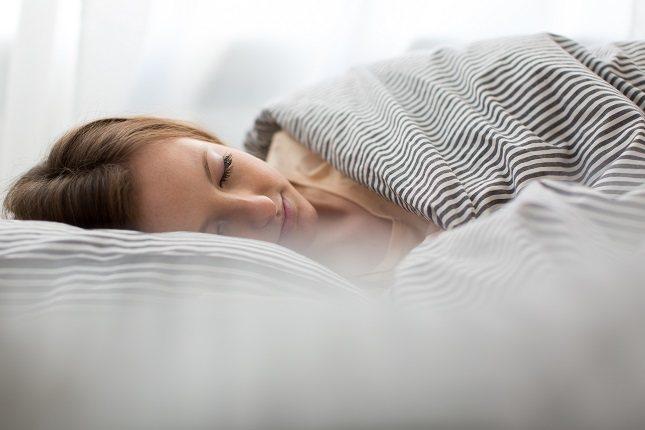 Tendrás que mejorar tu higiene del sueño para mejorar tu salud