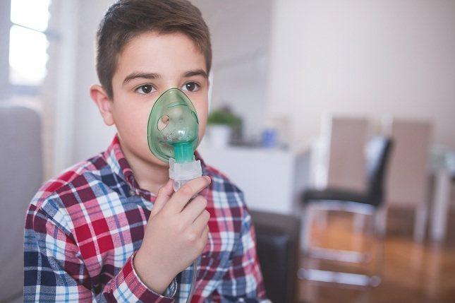 La neumonía doble o pulmonía bilateral  es una infección pulmonar