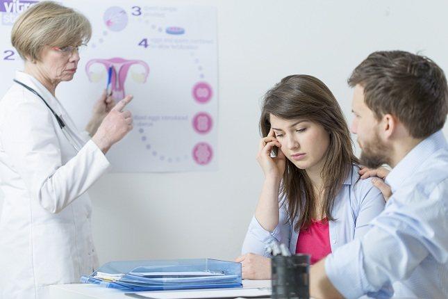 En la vida diaria puede haber factores que reduzcan la posibilidad de procrear