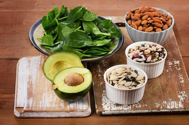 Si no tienes suficiente magnesio en tu dieta, puede causar una variedad de problemas