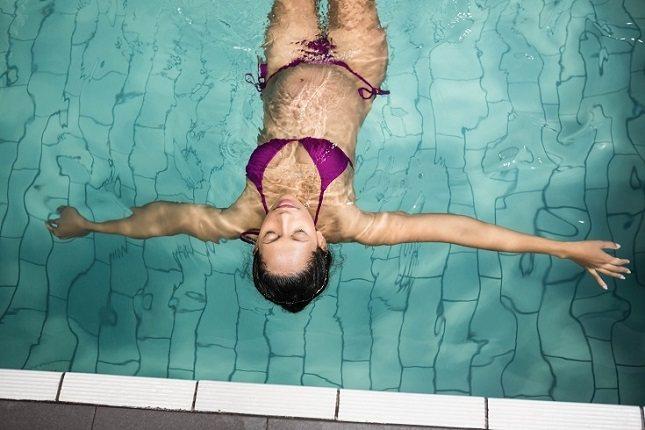 Cualquier tipo de ejercicio aeróbico hace que tu corazón bombee con más fuerza