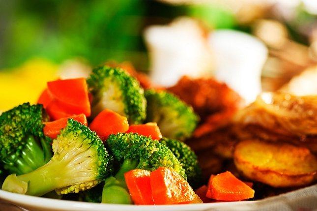 Se recomienda perder de vista la comida basura
