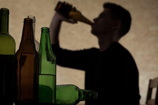 El alcohol es una toxina